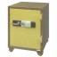 Brankas Fire Resistant Safe Digital Daichiban DS 802 D