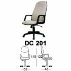 Kursi Direktur Chairman Type DC 201