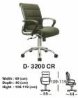 Kursi Direktur & Manager Indachi D-3200 CR