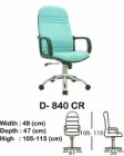 Kursi Direktur & Manager D-840 CR
