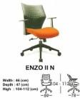 Kursi Direktur & Manager Indachi Enzo II N