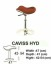 Kursi Bar & Cafe Indachi Type Caviss HYD