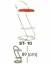 Kursi Bar & Cafe Indachi Type ST-10