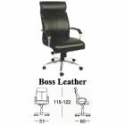 Kursi Direktur & Manager Subaru Type Boss Leather