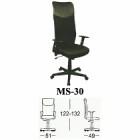 Kursi Direktur & Manager Subaru Type MS-30
