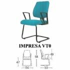 Kursi Hadap Savello Type Impresa VT0