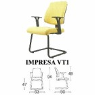 Kursi Hadap Savello Type Impresa VT1
