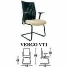 Kursi Hadap Savello Type Vergo VT1