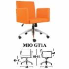 Kursi Staff & Sekretaris Savello Type Mio GT1A