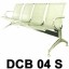 Kursi Tunggu Daiko Type DCB 04 S