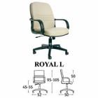 Kursi Direktur Classic Savello Royal L