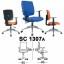 Kursi Sekretaris Chairman Type SC 1307A