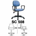 Kursi Sekretaris Chairman Type SC 508