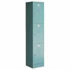 Locker 3 Pintu Alba Type LC-503