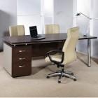 Meja Kantor Modera Type DRT-2012-05-L