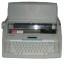 Mesin Tik Brother GX 8250