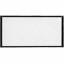 Papan Tulis (Whiteboard) Gantung Single Face Sanko 120 x 240 cm