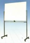 Papan Tulis (Whiteboard) Sakana Double Face (Stand) 120 x 180 cm