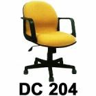 Kursi Manager Daiko Type DC 204