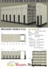Mobile File Mekanik Alba MF AUM 2-06
