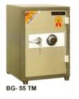 Brankas Fire Resistant Safe Bossini BG-55 TM
