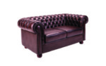 Sofa Kantor Donati  PROOFE 2 Seater