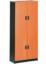 Lemari Arsip Tinggi Pintu Panel Atas & Bawah type DOC-55